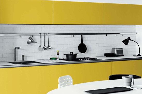 Планировка интерьера кухни за 7 шагов