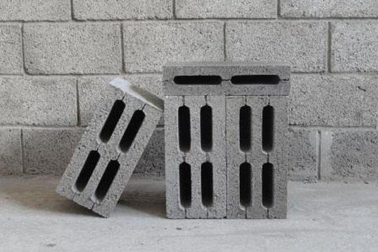 Стеновой блок – современный строительный материал