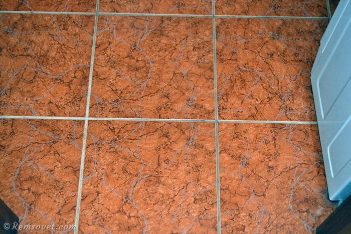 Виды напольных покрытий для дома: кафель и керамогранит
