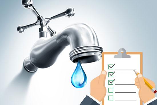 Порядок подключения частного дома к центральному водопроводу