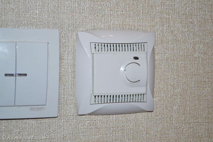 Перестал работать электрический тёплый пол? Ищем причину вместе